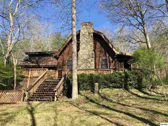 4325 Powdermill Estates Rd, Sevierville, TN 37876 (#227716) :: Billy Houston Group