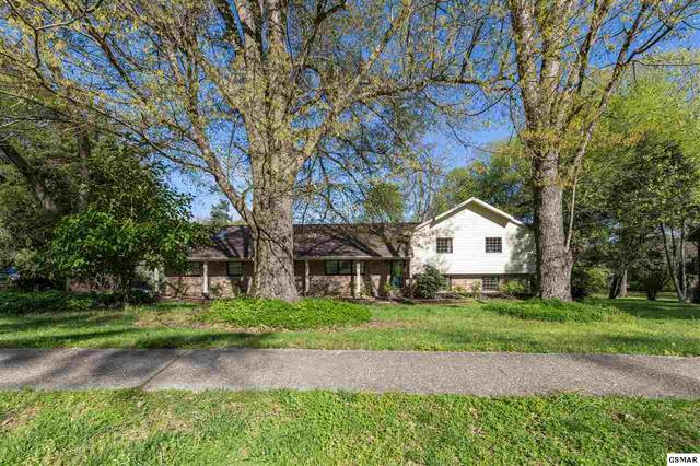 332 Dominion Circle, Knoxville, TN 37934 (#227735) :: Four Seasons Realty, Inc