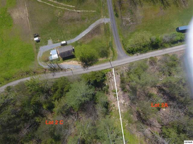 N Ball Hollow Parcel 076 012., Sevierville, TN 37876 (#227748) :: Four Seasons Realty, Inc