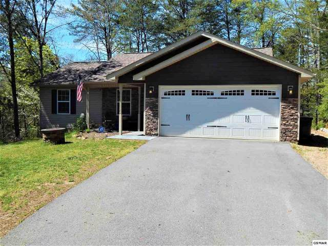 1114 Tramel Rd, Sevierville, TN 37862 (#227769) :: Colonial Real Estate