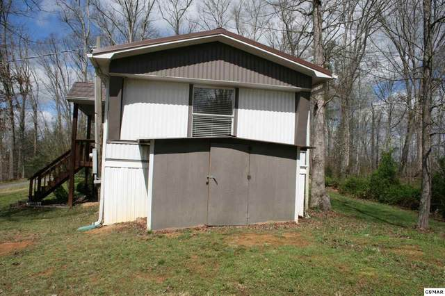 2603 Jessie Rd, Sevierville, TN 37876 (#227776) :: Colonial Real Estate