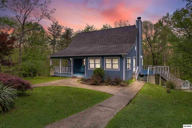 3711 Eagle Ridge Rd, Maryville, TN 37803 (#227802) :: Prime Mountain Properties