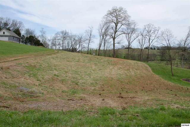 Lot 37 Eagle View Dr, Kodak, TN 37764 (#227816) :: The Terrell Team