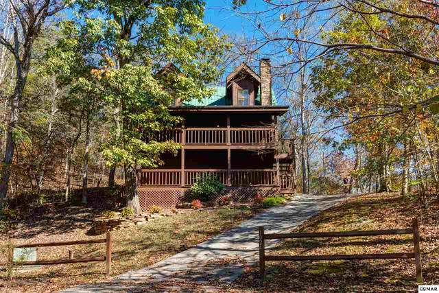 1024 Ravens Ford Way, Sevierville, TN 37876 (#227823) :: Four Seasons Realty, Inc