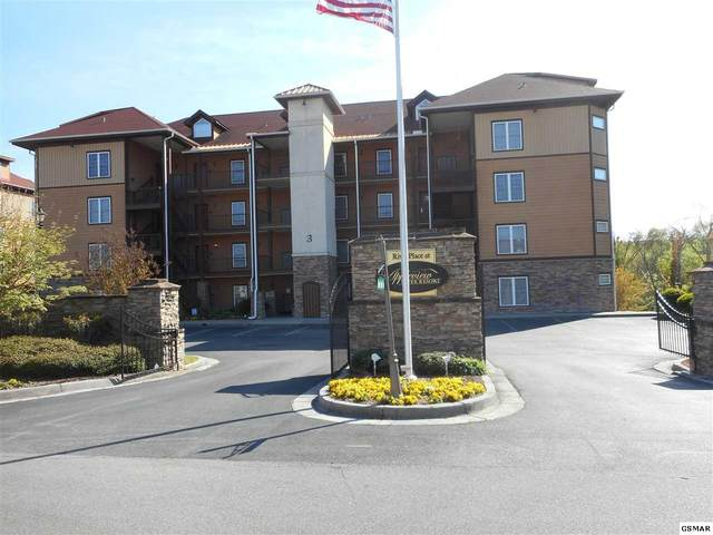 527 River Place Way  Unit 323, Sevierville, TN 37862 (#227840) :: The Terrell Team