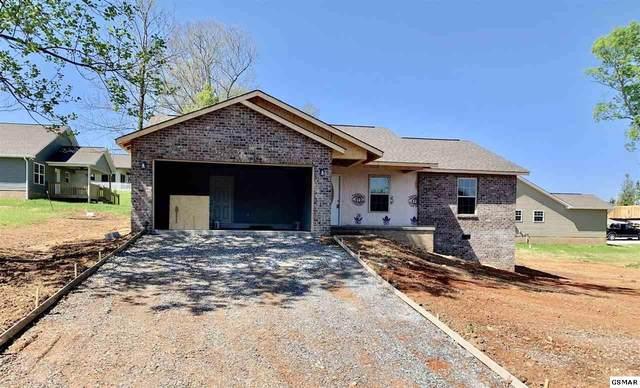 2240 Murphys Chapel Dr, Sevierville, TN 37876 (#227852) :: Four Seasons Realty, Inc