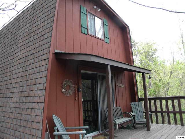 1715 Lake View Circle, Sevierville, TN 37863 (#227927) :: Four Seasons Realty, Inc
