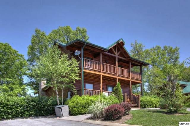 1648 Little Cabin Loop, Sevierville, TN 37862 (#227963) :: The Terrell Team