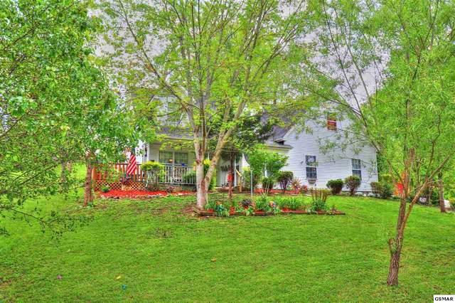 177 Cross Creek Rd, Maynardville, TN 37807 (#228014) :: Four Seasons Realty, Inc