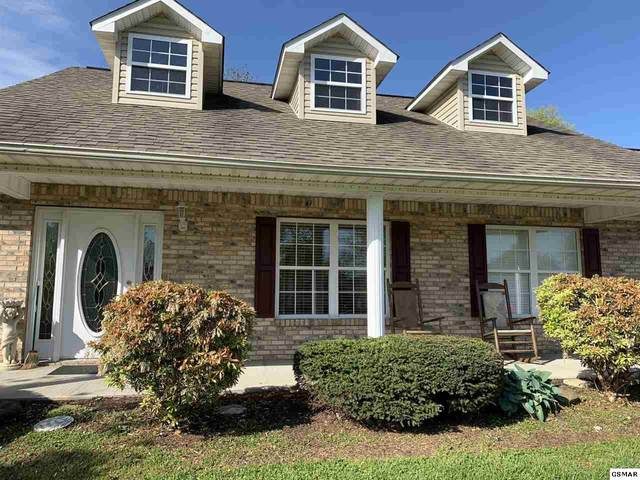 1709 Primrose Court, Sevierville, TN 37862 (#228018) :: Colonial Real Estate