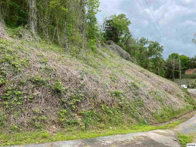 lot 4 Coveside Way, Sevierville, TN 37876 (#228041) :: Four Seasons Realty, Inc