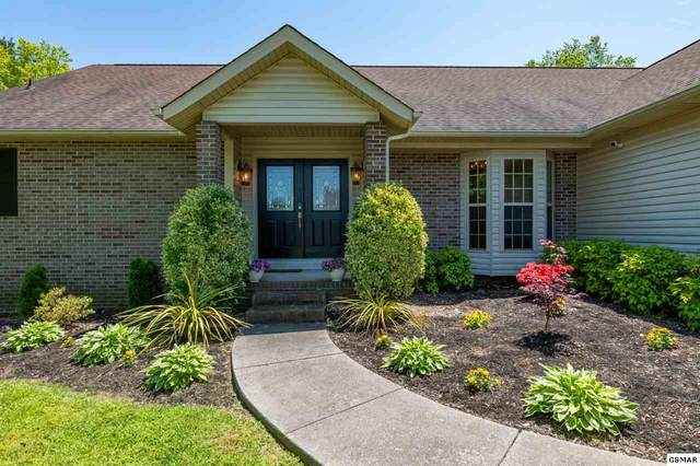 3476 Bentwood Dr, Kodak, TN 37764 (#228106) :: Four Seasons Realty, Inc