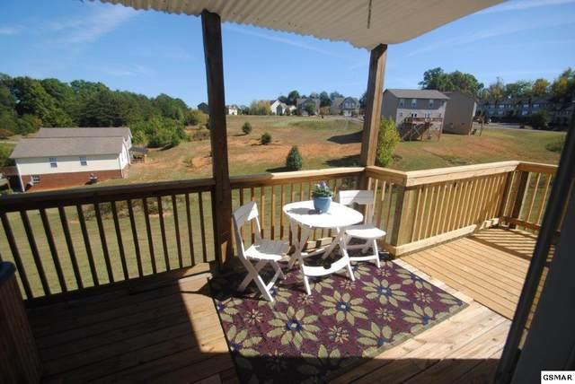 1629 Monte Vista Dr, Sevierville, TN 37862 (#228157) :: Four Seasons Realty, Inc