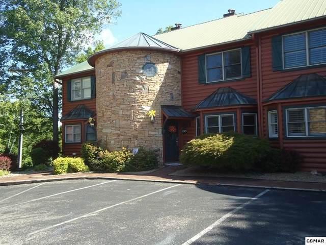 2044 Hickory Ridge Way Unit 3323, Sevierville, TN 37862 (#228168) :: The Terrell Team