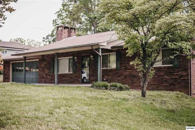 1210 E Dogwood Lane, Sevierville, TN 37862 (#228181) :: Four Seasons Realty, Inc