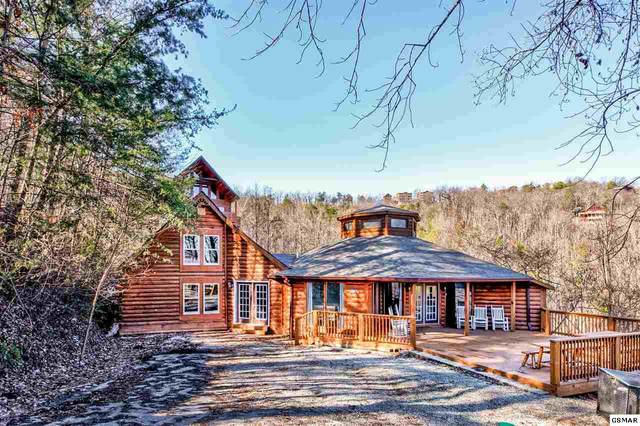 1104 Condo Dr, Gatlinburg, TN 37738 (#228188) :: The Terrell Team