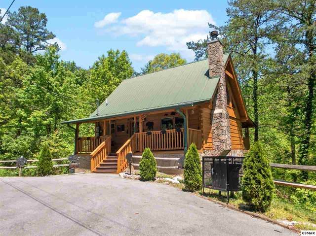 1728 Scenic Woods Way, Sevierville, TN 37876 (#228193) :: Four Seasons Realty, Inc