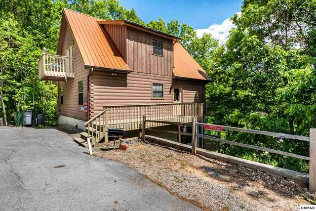 2313 Panther Way, Sevierville, TN 37876 (#228266) :: The Terrell Team