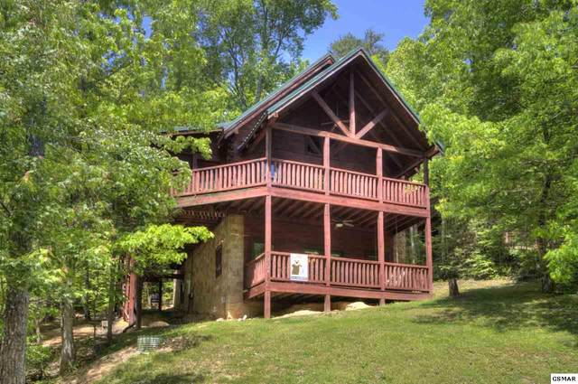 2924 Raven Fork Circle, Sevierville, TN 37876 (#228273) :: Colonial Real Estate