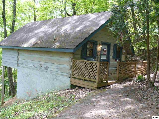 1850 Ridgecrest Drive, Sevierville, TN 37876 (#228277) :: Four Seasons Realty, Inc