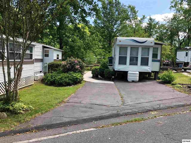 4229 E Parkway Lot #271 Vacant, Gatlinburg, TN 37738 (#228288) :: Colonial Real Estate
