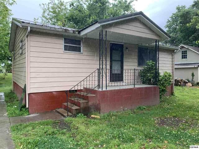 307 Jackson St, Sevierville, TN 37862 (#228295) :: The Terrell Team