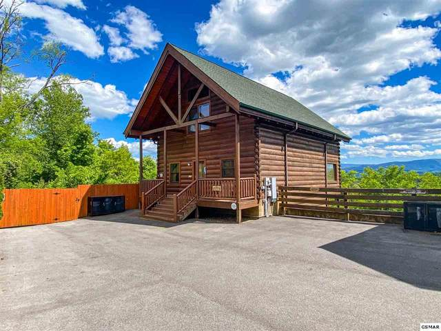 1063 Towering Oaks Dr, Sevierville, TN 37876 (#228305) :: Four Seasons Realty, Inc