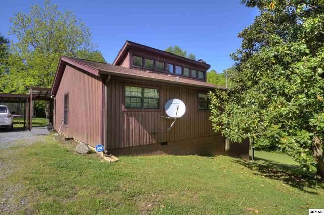 892 Graves Delozier Rd, Seymour, TN 37865 (#228307) :: Four Seasons Realty, Inc