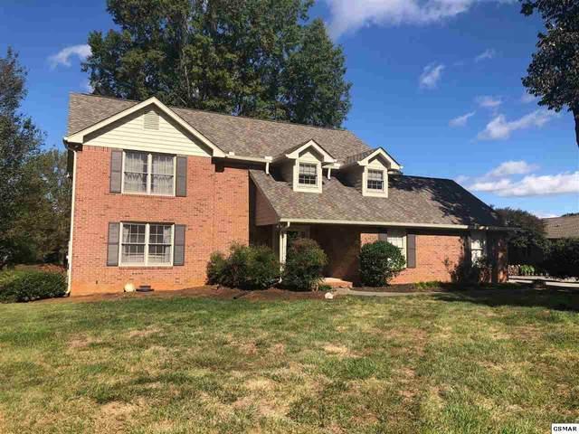 445 E Fox Den Drive, Knoxville, TN 37934 (#228313) :: The Terrell Team