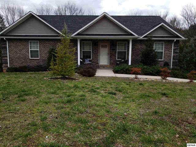 1815 Ally Lane, Sevierville, TN 37876 (#228320) :: Jason White Team | Century 21 Four Seasons