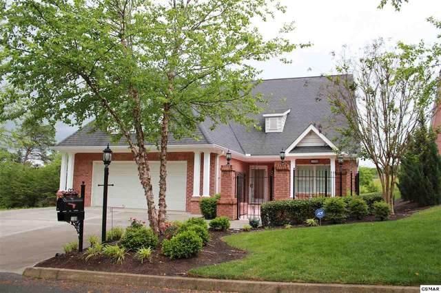 1108 Savannah Ln, Sevierville, TN 37862 (#228323) :: The Terrell Team