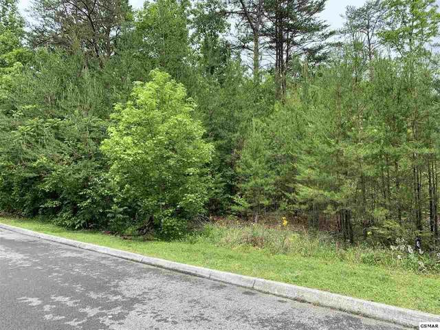 Lot 67 Smoky Cove Rd., Sevierville, TN 37876 (#228327) :: The Terrell Team