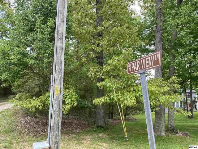 Lot 8 Par View Lane, Lafollette, TN 37729 (#228332) :: Four Seasons Realty, Inc