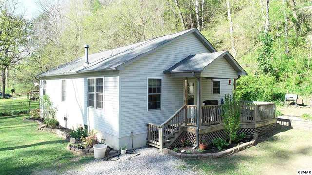 5337 Pittman Center Rd, Sevierville, TN 37876 (#228346) :: Colonial Real Estate