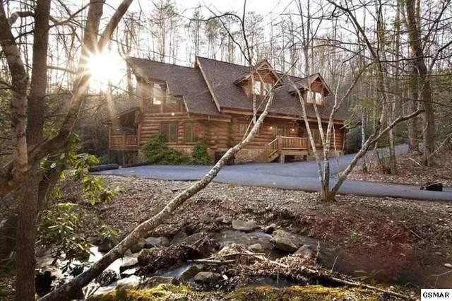 624 Pinnacle Vista Rd, Sevierville, TN  (#228369) :: Four Seasons Realty, Inc