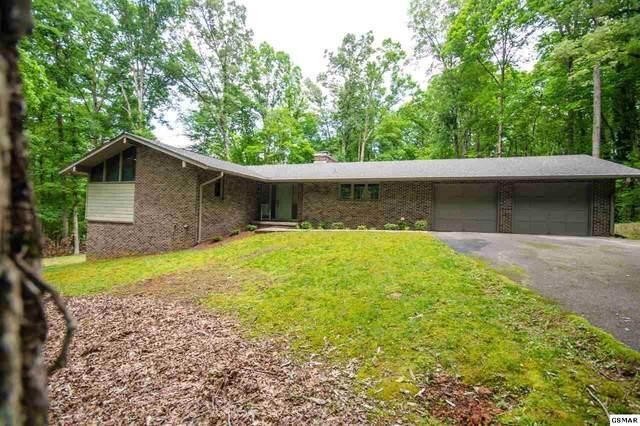 1679 White Oak Dr, Sevierville, TN 37862 (#228408) :: The Terrell Team