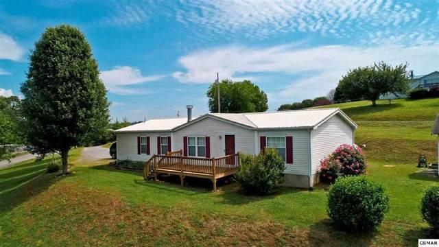 402 Silverwalk Way, Newport, TN 37821 (#228410) :: Jason White Team | Century 21 Four Seasons