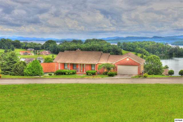 255 Pheasant View, Rutledge, TN 37861 (#228425) :: Colonial Real Estate