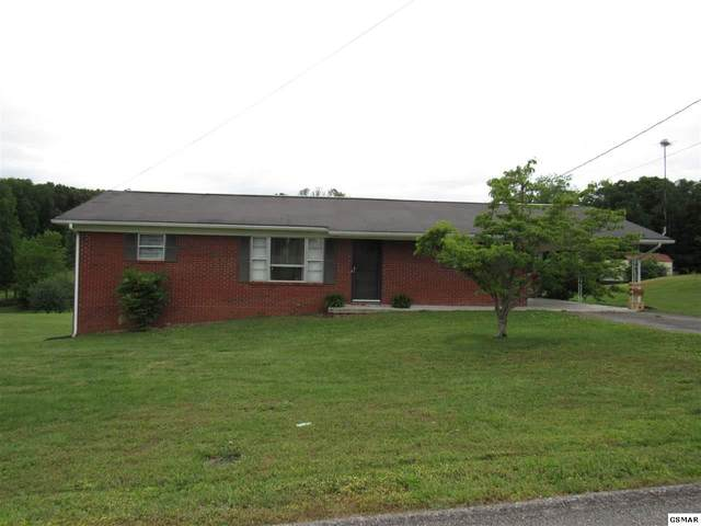 3687 Falcon Rd, Morristown, TN 37814 (#228433) :: Four Seasons Realty, Inc