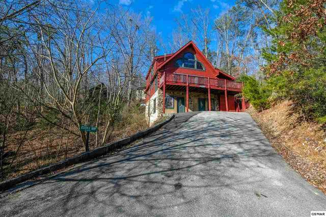 250 Edens Way, Sevierville, TN 37876 (#228443) :: Four Seasons Realty, Inc