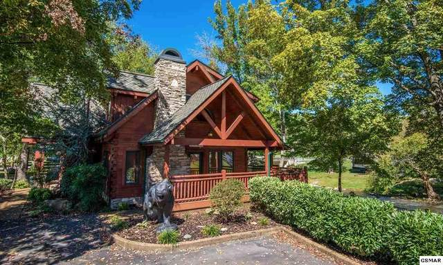 4003 S River Rd., Pigeon Forge, TN 37863 (#228458) :: Prime Mountain Properties