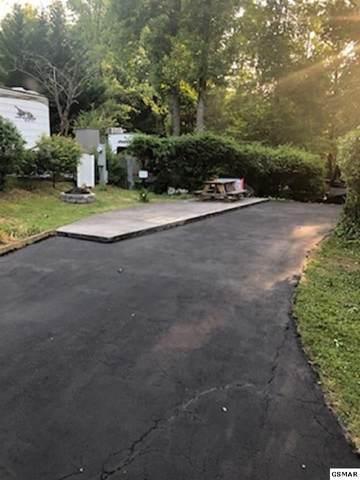 4229 E Parkway Lot #083 Vacant, Gatlinburg, TN 37738 (#228467) :: Four Seasons Realty, Inc
