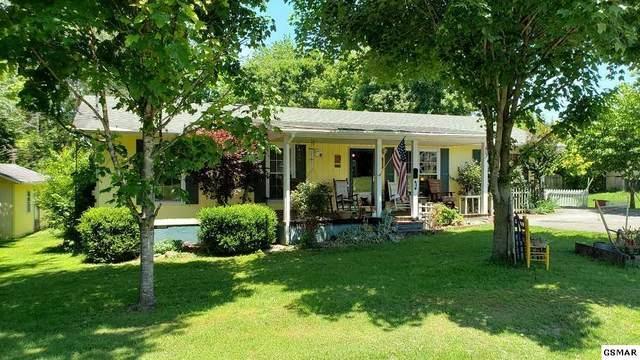 560 Baker, Seymour, TN 37865 (#228474) :: Four Seasons Realty, Inc