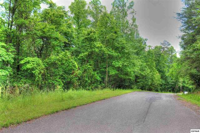 Lot 70 Grandpas Ridge, Sharps Chapel, TN 37866 (#228481) :: The Terrell Team