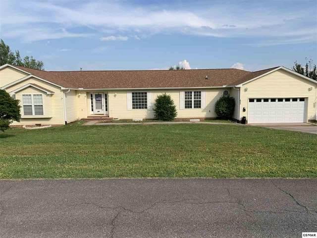 622 Briarwood Dr., Dandridge, TN 37725 (#228526) :: Prime Mountain Properties
