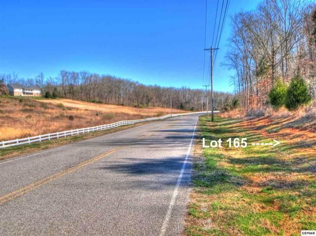 Lot 165 New Hope Rd, Rockwood, TN 37854 (#228529) :: Four Seasons Realty, Inc