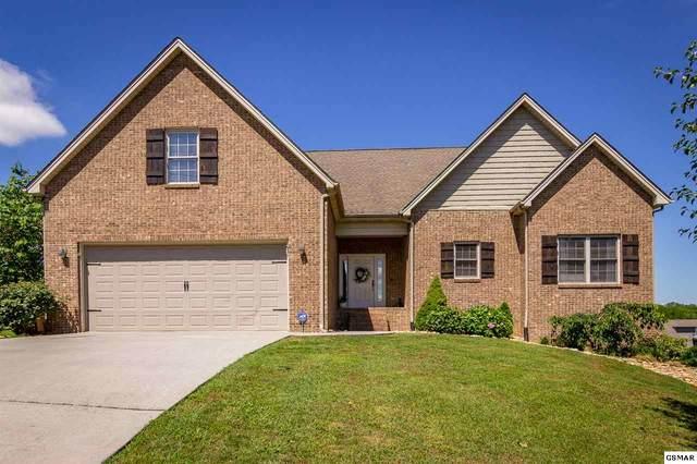 1363 River Run Cir, Sevierville, TN 37876 (#228531) :: Prime Mountain Properties