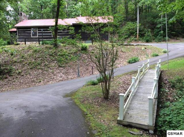 230 Spring Valley Rd, Pigeon Forge, TN 37863 (#228534) :: Prime Mountain Properties