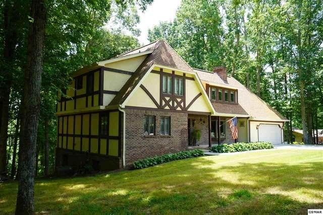 2073 Ridgewood, Jefferson City, TN 37760 (#228535) :: Colonial Real Estate