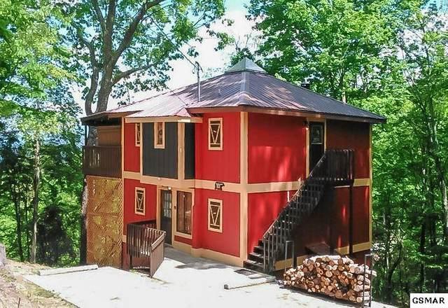 1828 Luzerne Drive, Gatlinburg, TN 37738 (#228536) :: Prime Mountain Properties